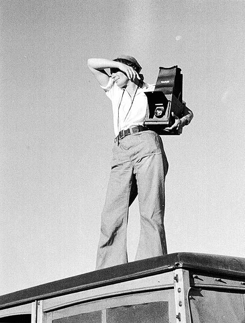 Великий фотограф 20 века Доротея Ланж. Обсуждение на LiveInternet - Российский Сервис Онлайн-Дневников