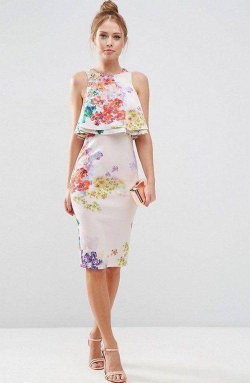 Модные луки лето 2018-2019: фото, тенденции одежды, идеи ...