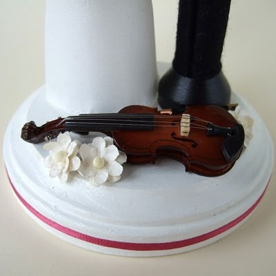 violin, rose, his/her---must have this XD