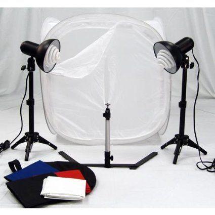 Image Result For Portable P O Studio Kit