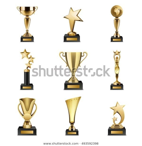 Find Beautiful Golden Trophy Cups Awards Different Stock Images In Hd And Millions Of Other Royalty Free Stock Photos Illustra Trophy Cup Trophy Design Trophy