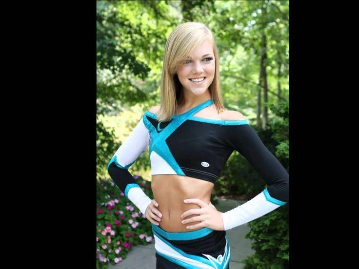 Cheerleader, Maddie Gardner