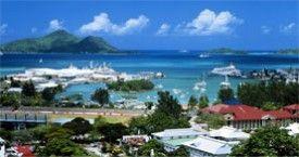 Société Offshore aux Seychelles