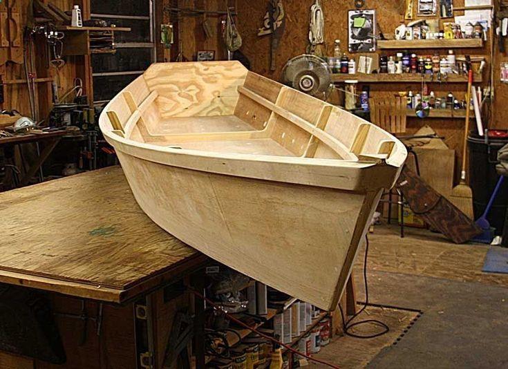 Best 25+ Wooden boat plans ideas on Pinterest | Wooden boat building, Boat building and Plywood boat