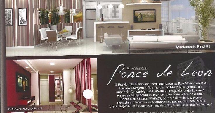 Lopes Ducati - Apartamento para Venda em Capão da Canoa