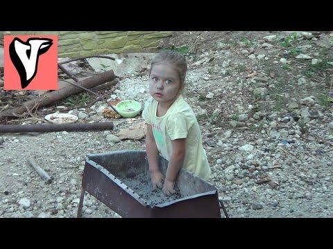 Детские шалости Смешные видео про детей без присмотра Смешные дети Видео...