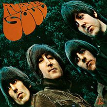 Beatles Rubber Soul (1965)