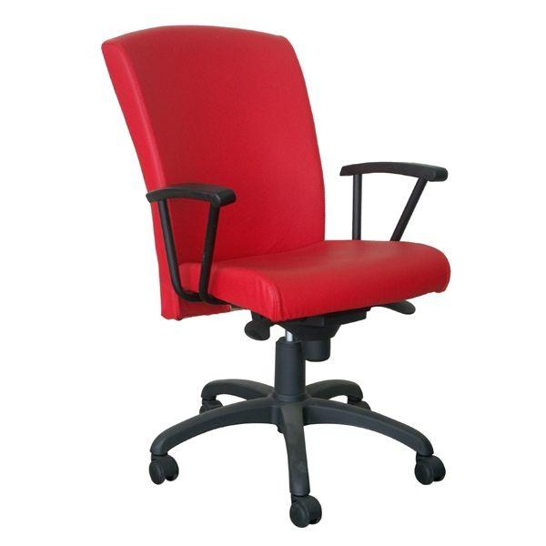 Καρέκλα εργασίας Nova Synchro