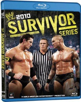 WWE: Survivor Series 2010 [Blu-ray]