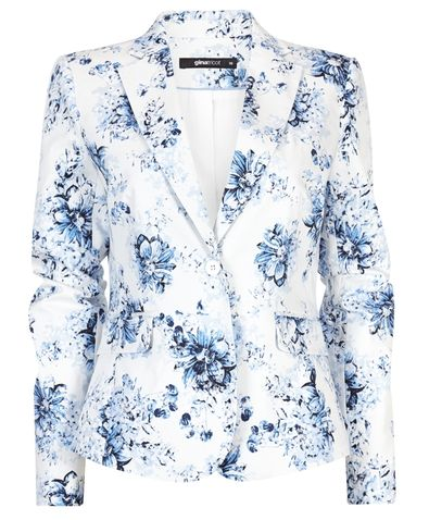 Gina Tricot -Soile blazer To the shorts <3