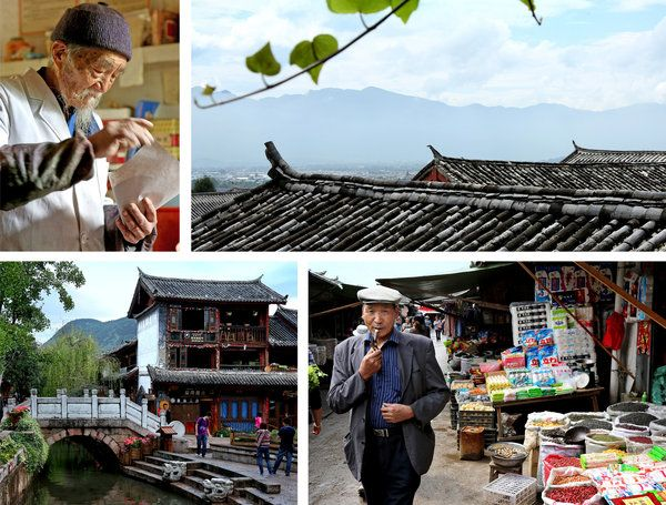 36 Hours in Lijiang, China -