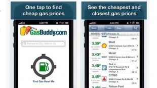 Find the cheapest gas