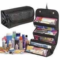 Cartucheras Desplegables Organizador Neceser Porta Cosmetico