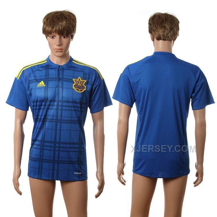 http://www.xjersey.com/ukraine-away-euro-2016-thailand-jersey.html Only$35.00 UKRAINE AWAY EURO 2016 THAILAND JERSEY Free Shipping!
