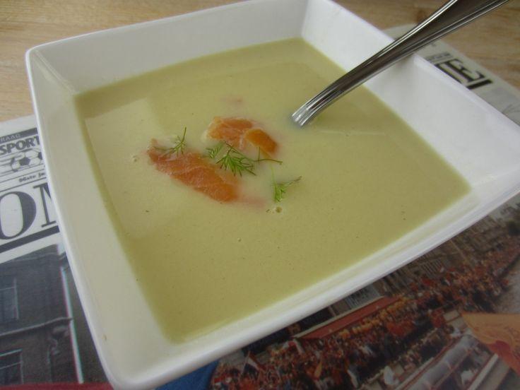 Dutch Queen Beatrix Soup