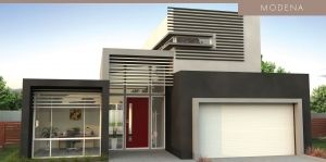 David Reid Homes - House Plans Modena 3 Bedrooms