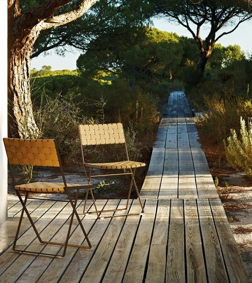 Bria chair design lievore altherr molina for Andreu World