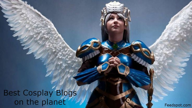 Cosplay Websites Best List. Find cosplay costumes, cosplay tutorial blog, cosplay tips, cosplay costumes for women and much more.