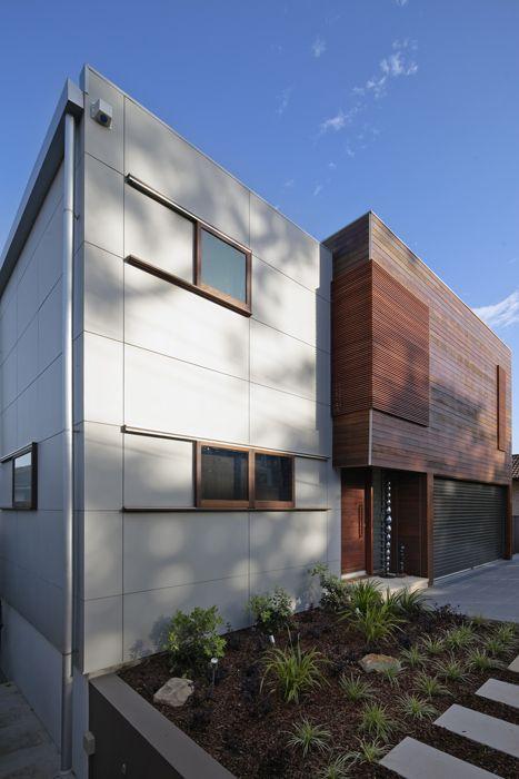 Dwelling in Sydney's Parramatta River   DesignRulz.com