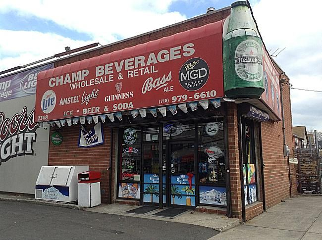 Champ Beverages in Staten Island, NY 10306 - NJ.com