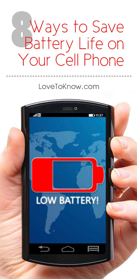 How to Test the Battery in Your Cell Phone?