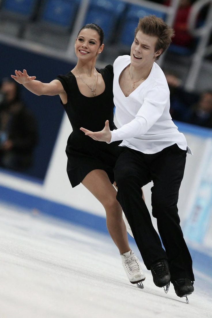 ice dancers dating Ice dance partner search this site is a free service provided to individuals in an attempt to help ease the process of finding the right ice dance partner.