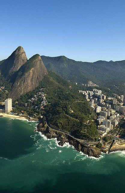 Niemeyer, Rio de Janeiro