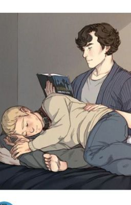 Now Change Back is my first fanfiction and I would adore if you guys would take the time to read it and give me some constructive criticism!!! It is johnlock though...(on Wattpad)