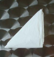 Como dobrar sacos de plástico ~ S.M. - Ser Mulher