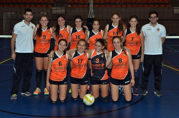 TAIDO patrocina al equipo de voleibol del FS CASTELLAR en la ligaJuvenil de la Federación Catalana de Voleibol. Hemos ganado los 4 partidos jugados hasta el momento. Enhorabuena a todo el equipo, compuesto porAriadna Romero, …