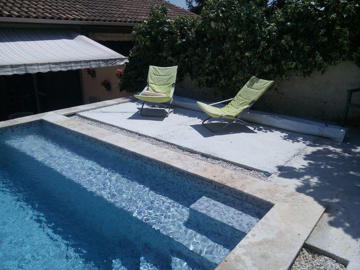 17 meilleures id es propos de carrelage piscine sur - Carrelage imitation lambris ...