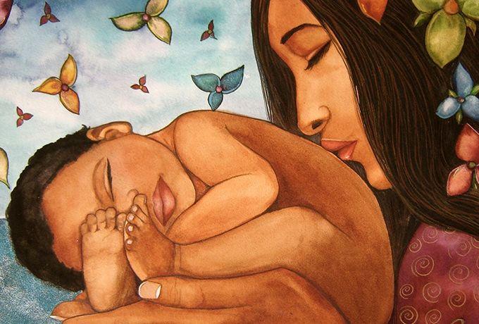 Каждая любящая мама может помочь своему ребенку справиться с любой, даже самой тяжелой болезнью. Мама для больного малыша — лекарство посильнее таблеток, порошков и микстур. Так считает известный детский психиатр, профессор Борис Зиновьевич Драпкин.