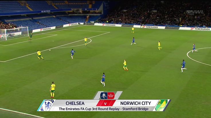 goals FA Cup 17/18 3rd Round Replay - Chelsea vs. Norwich City - 17/01/2018 Full Match link http://www.fblgs.com/2018/01/goals-fa-cup-1718-3rd-round-replay_17.html