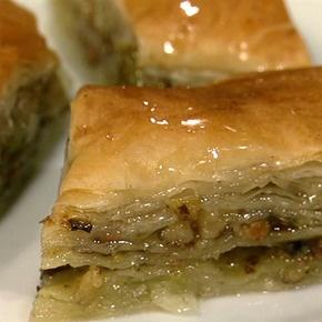 Best Baklava Recipe.  It is AMAZING!!