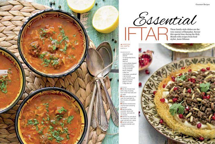 Ramadan 2013 - Ahlan! gourmet
