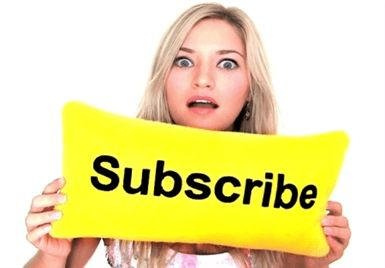 A youtube channel with much subscribers, easily rank in the you tube and search engine. It is more helpful to promote your new videos on you channel. now a days you can easily increse your subscibers by buying youtube subscribers http://youtube.socialstandup.com/subscribers    #BuySubscribersYoutube