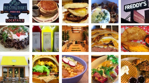 The Morning After: LA's Best Hangover Cures