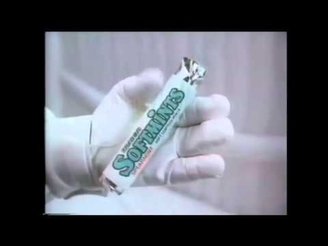 Trebor Mr Soft 80s Tv Advert Cultkidtv - YouTube