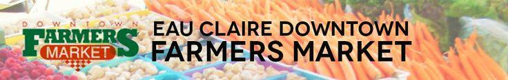 Eau Claire Downtown Farmers Market