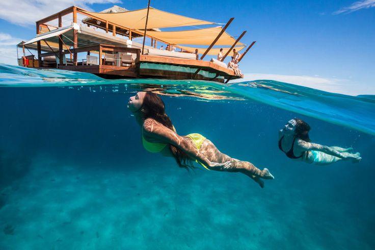 Auf den Fidschi-Inseln: Die coolste Pizzeria der Welt - TRAVELBOOK.de