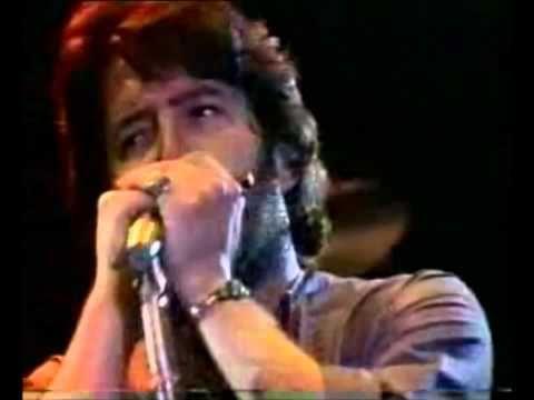 Paul Butterfield Blues Band - Drifting Blues(Woodstock 1969) - YouTube