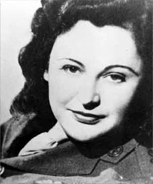 Nancy Wake most decorated servicewoman of WWII, and the Gestapo's most-wanted person. They code-named her 'The White Mouse' because of her ability to elude capture. When war broke out she was a young woman married to a wealthy Frenchman living a life of luxury in cosmopolitan Marseilles. She became a saboteur, organiser and Resistance fighter who led an army of 7,000 Maquis troops in guerrilla warfare to sabotage the Nazis. Legend. Absolutely love this story. She has a great sense of humour