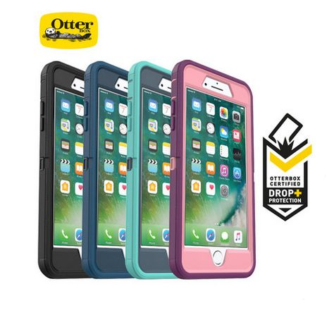 I phone 7 plus OtterBox Case Defender Series sold by Auto Supply Shop. Shop more products from Auto Supply Shop on Storenvy, the home of independent small businesses all over the world.
