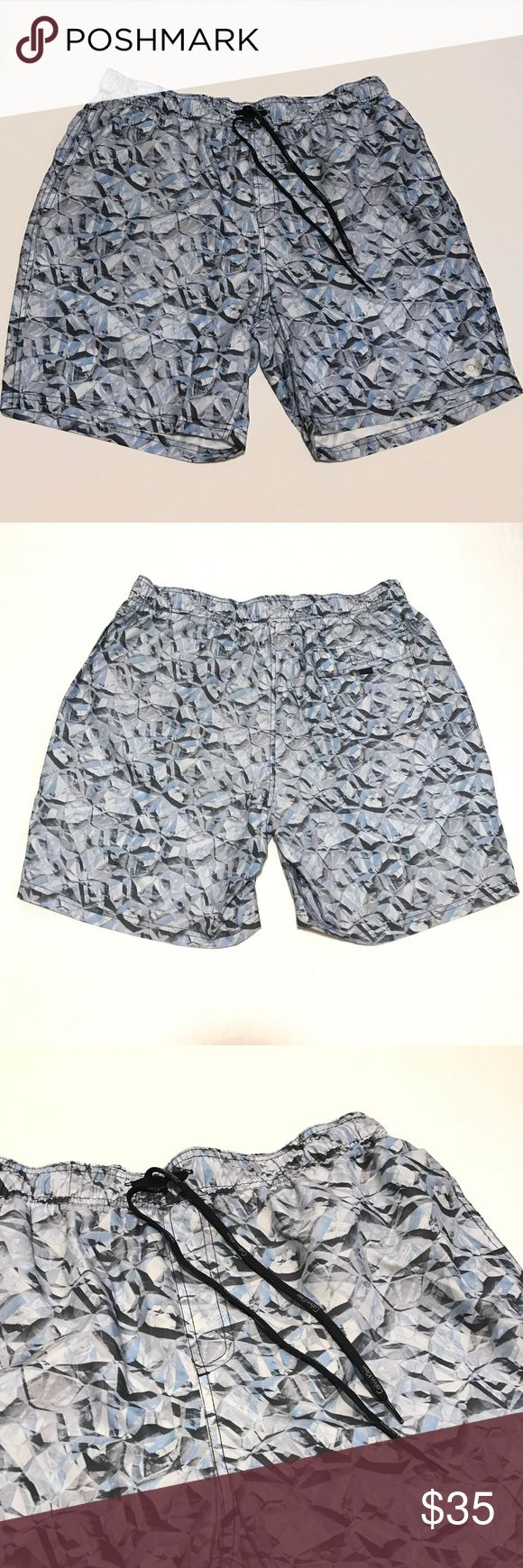 NEW Calvin Klein swim shorts size XL New with tags swim shorts size extra large. Does come with swim liner Calvin Klein Swim Swim Trunks