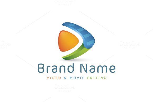 For sale. Only $29 - media, video, film, sharp, music, arrow, forward, editing, play, triangle, cut, scissors, razor, snip, clapboard, edit, audio, movie, animation, visual, abstract, logo, design, template,