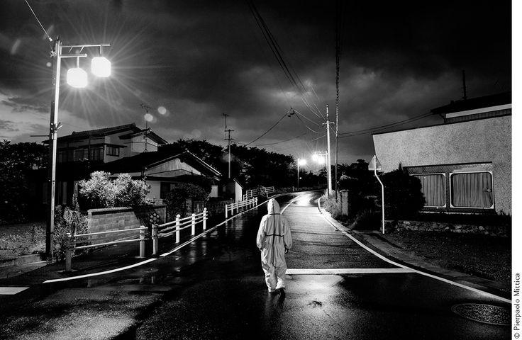 Pierpaolo Mittica – Fukushima No-Go Zone ‹ Festival della Fotografia Etica