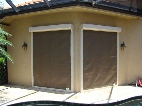 82 Best Images About Shutters Window Storm Security On