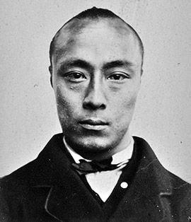 徳川慶喜・Tokugawa Yosinobu.