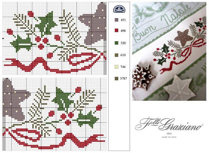 Madame Chantilly Cross Stitch Charts