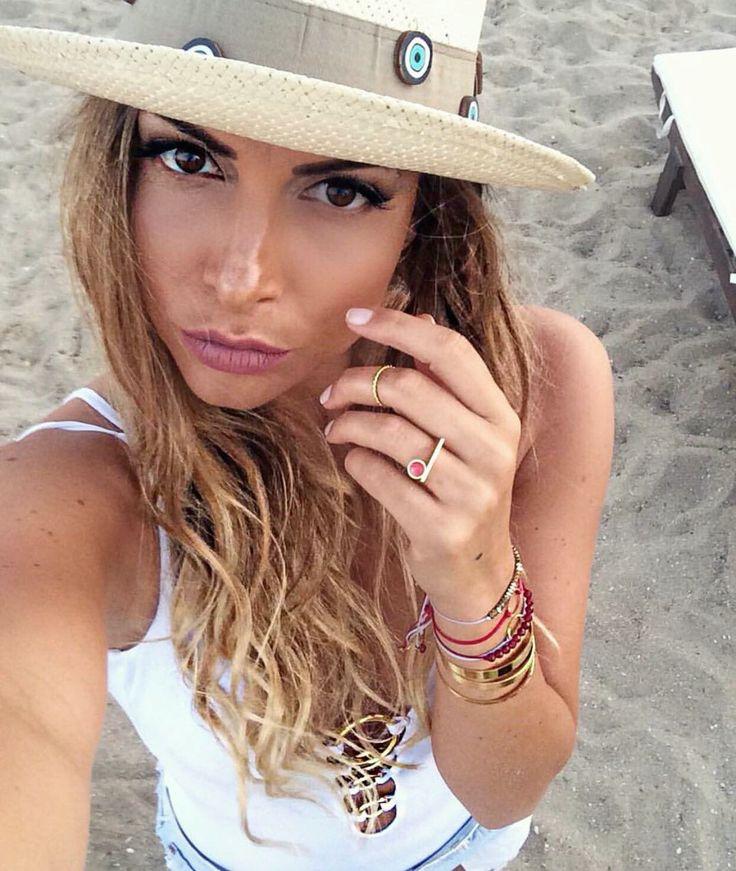Myifelikes model  #charmfie #selfie #evileye #fashion #summerlove #summerselfie #modelgirl #jewelry #mylifelikes #armparty #armcandies